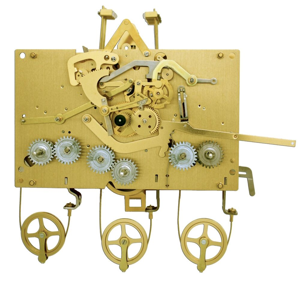 Atmos Clock Clinic'-s LeCoultre Atmos Clock Parts Page
