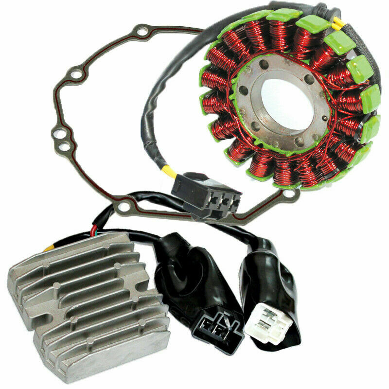 Stator  U0026 Regulator Rectifier Fits Honda Cbr1000rr Cbr1000