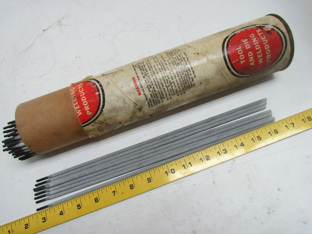 What is Electrode Welding?