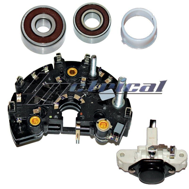 ALTERNATOR REPAIR KIT FOR MERCEDES BENZ S420 S500 S600 4