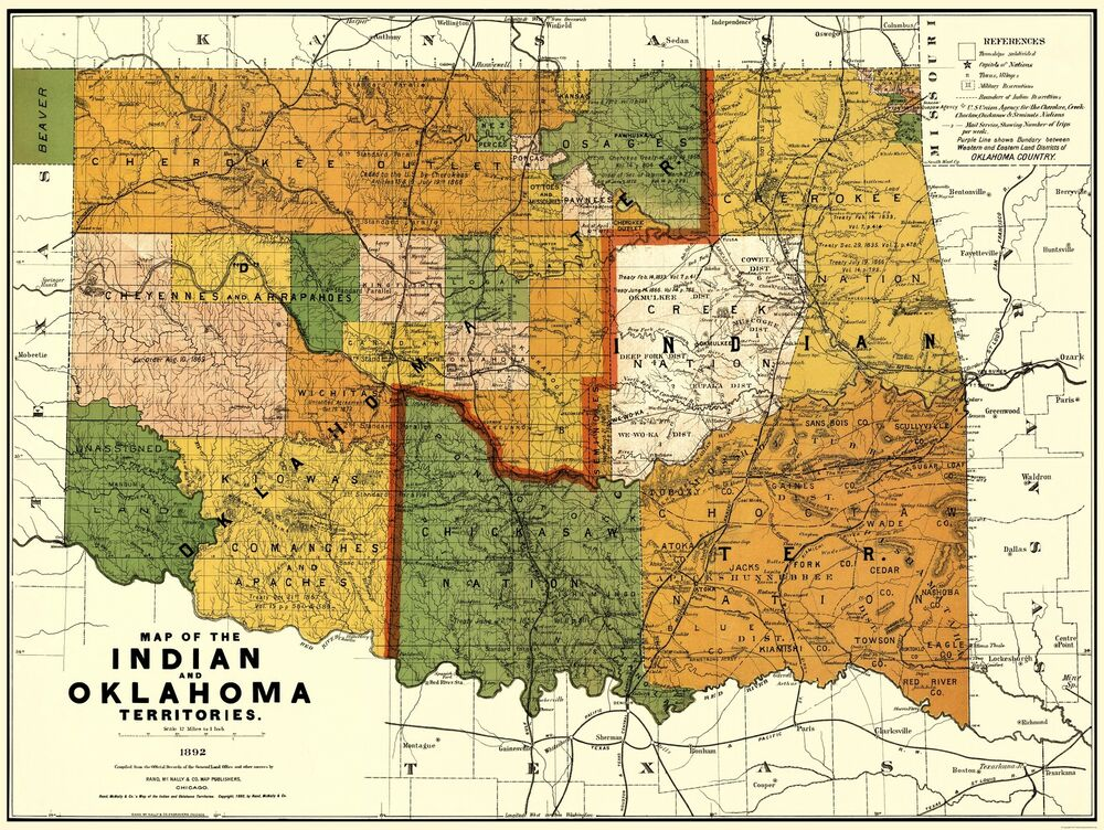 buy rand mcnally maps with 271266895174 on Oklahoma map likewise Timelines as well Albertaphysicalmap additionally Arizona Map besides Small Australia Map Of Australia Old.