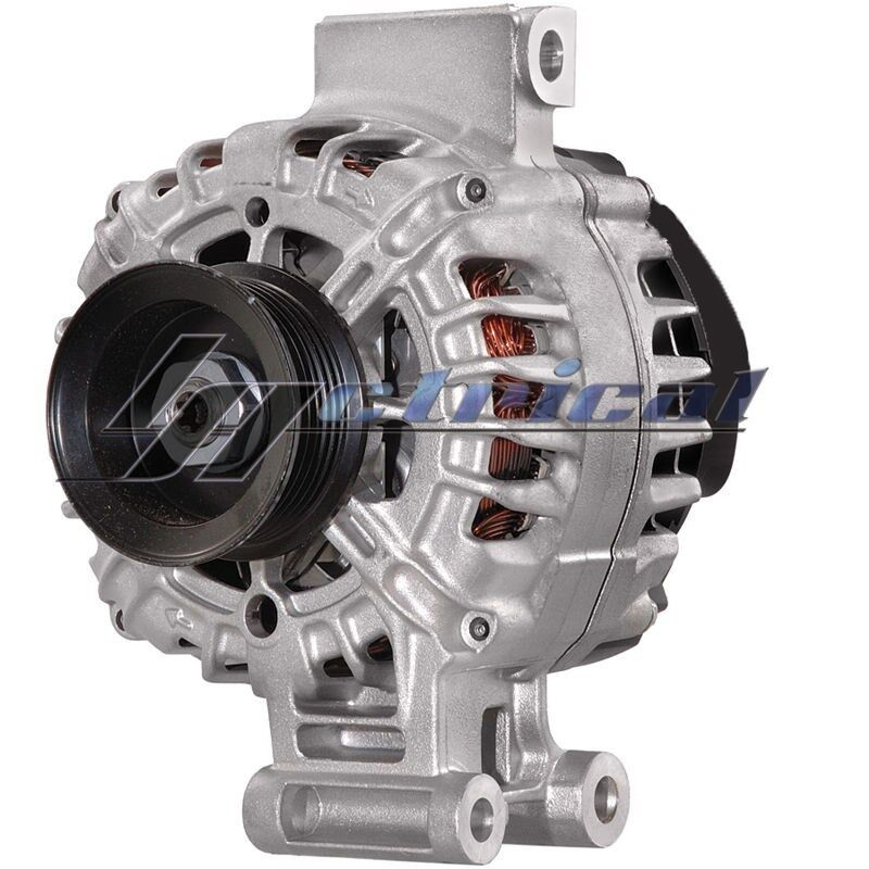 alternator for chevrolet colorado 2 9l 3 7l engine 2007. Black Bedroom Furniture Sets. Home Design Ideas