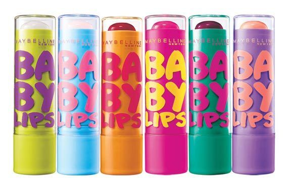 baby lips maybelline dr rescue
