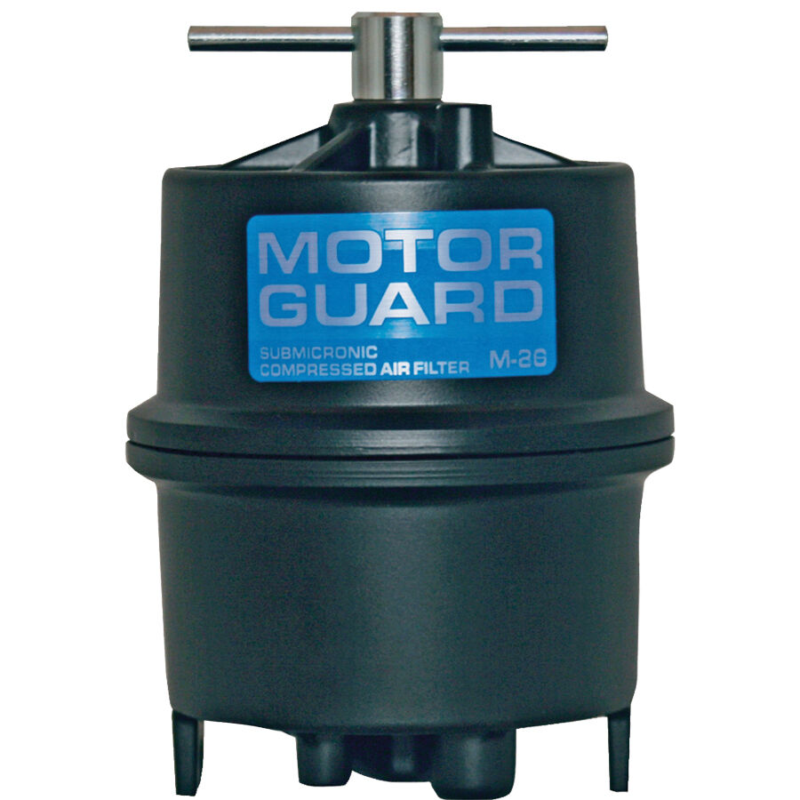 motor guard m 26 plasma filter new in box ebay. Black Bedroom Furniture Sets. Home Design Ideas