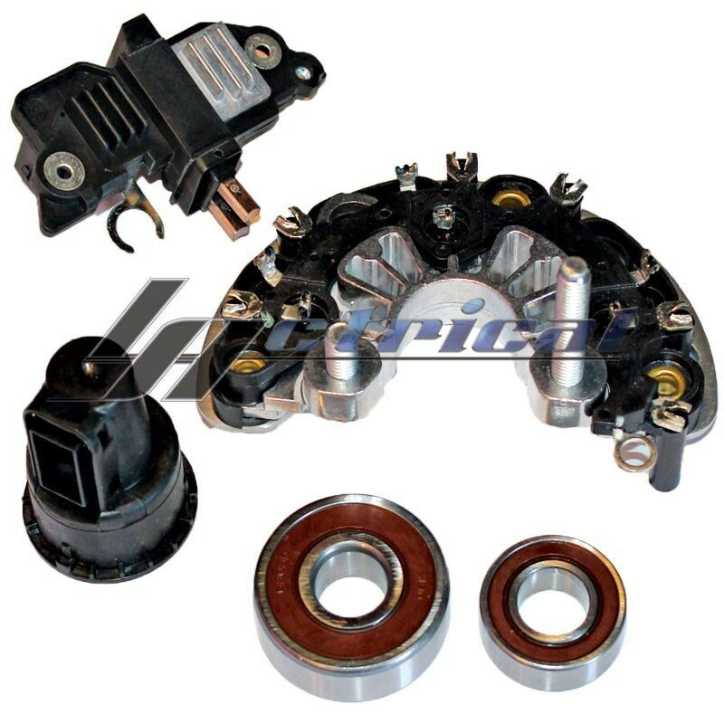 Alternator Repair Kit : New alternator repair kit for bmw i series