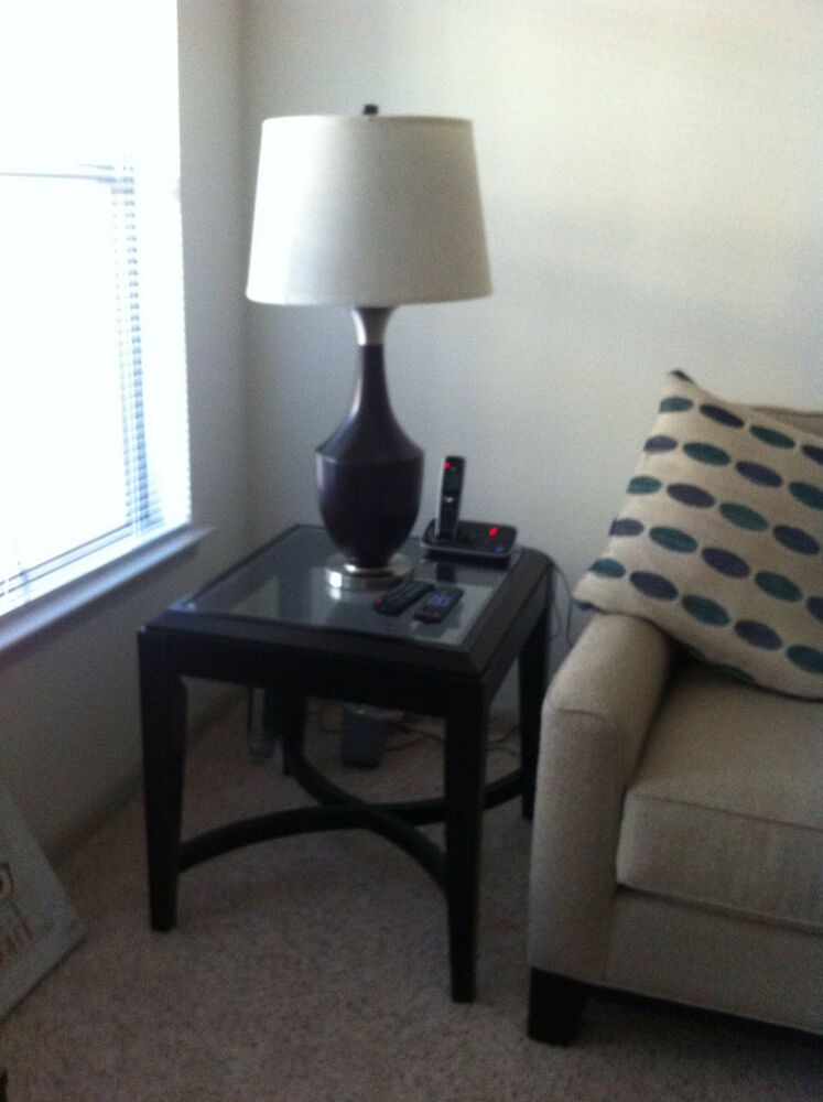Furniture For Sale Lamp X 2 Ebay