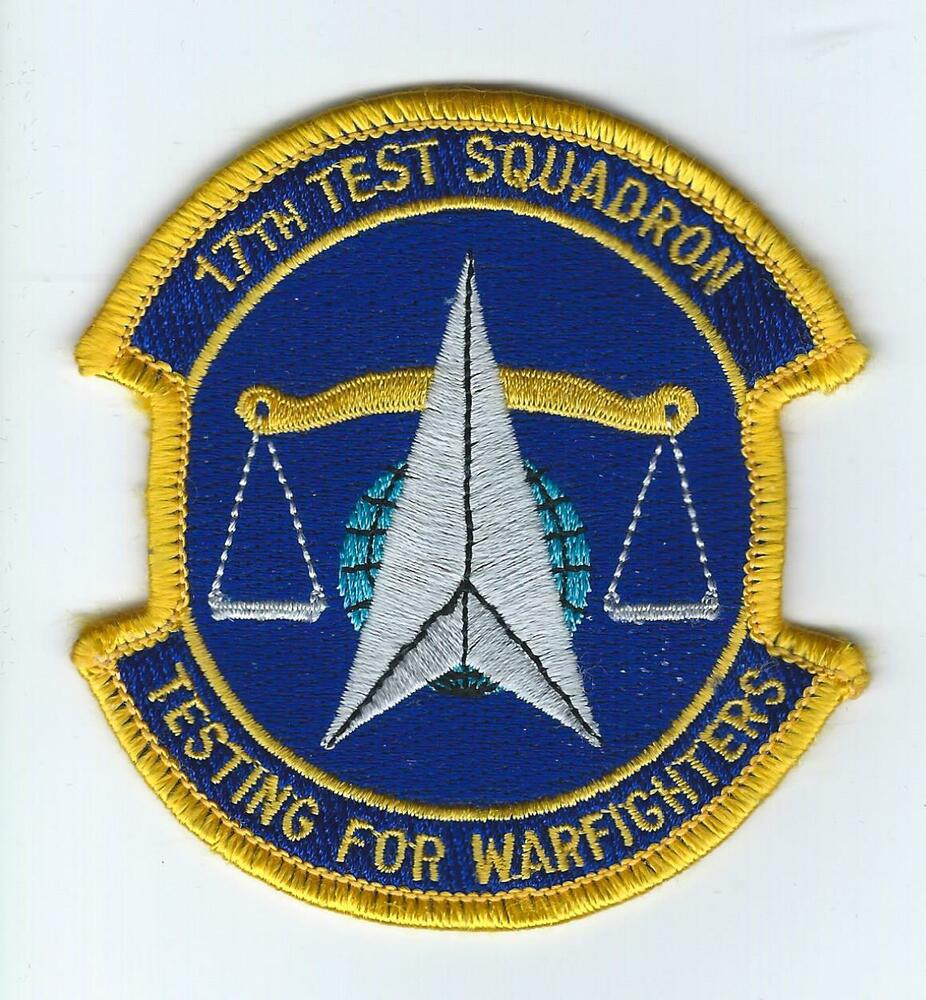 45 space communications squadron patch
