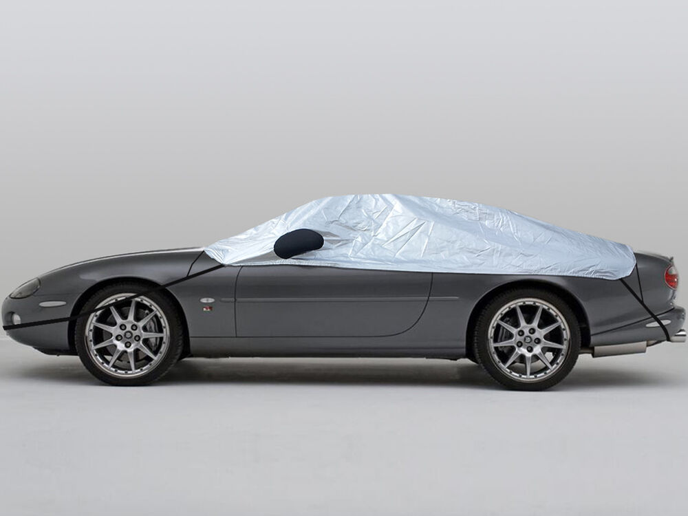 Half Size Waterproof Car Cover
