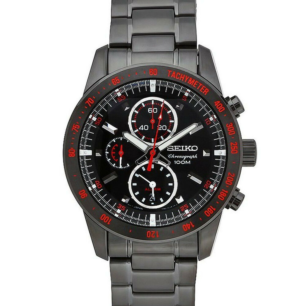 Motor Sports Watches Part 1