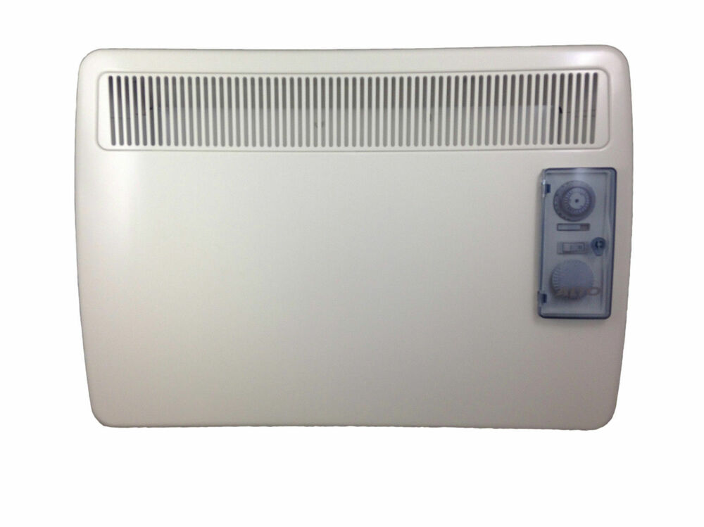 Electric Wall Mounted Panel Convector Heater Made By Same