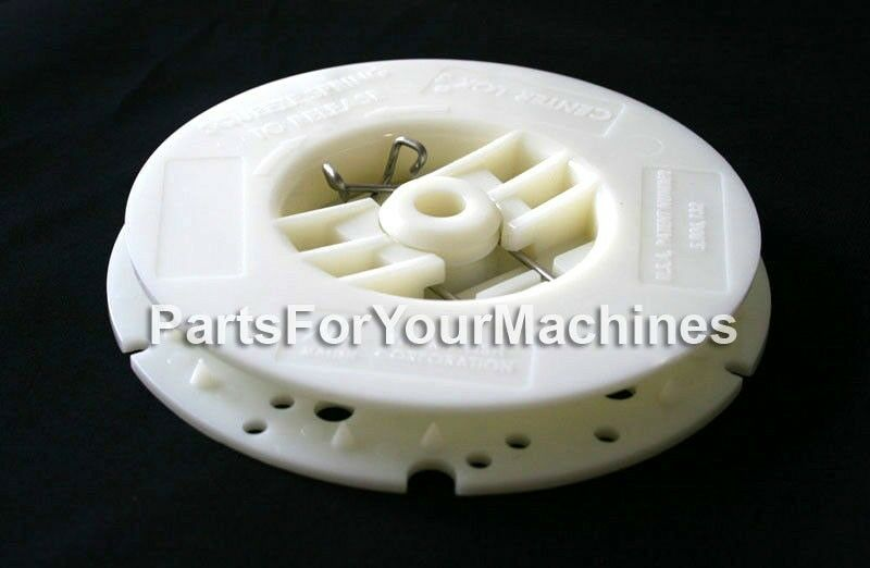 Center Lok 3 By Malish Pad Holder Centering Device Most