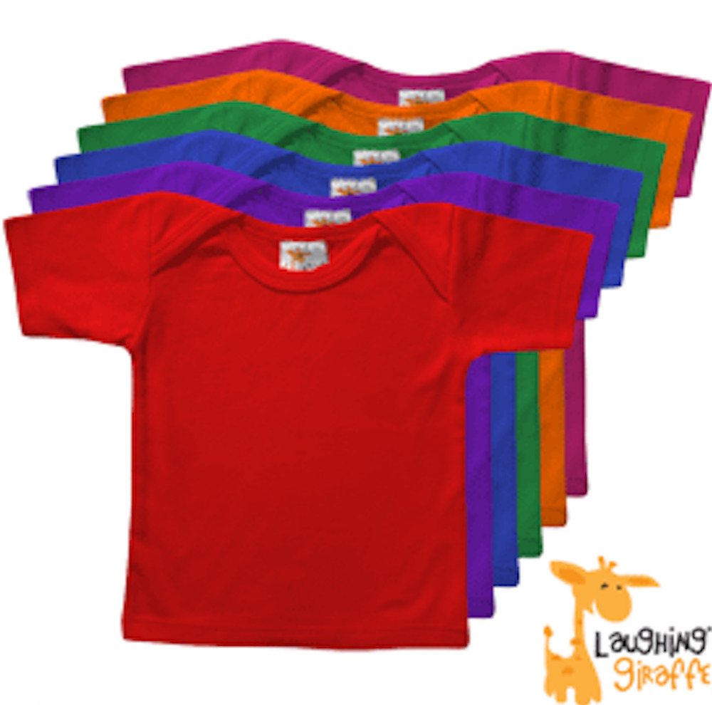 Blank soft jersey t shirt blanks 100 cotton many colors for Printable t shirts wholesale