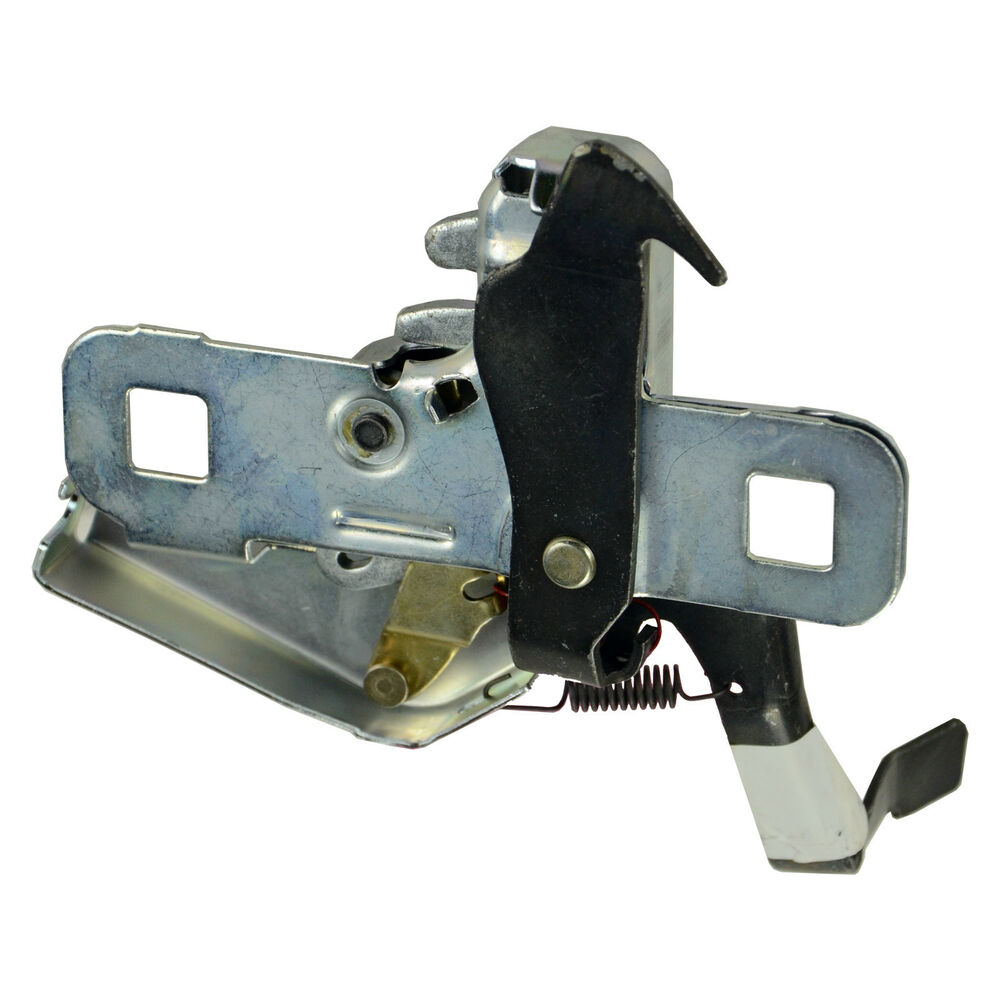 Image Result For Ford F Hood Release Cable