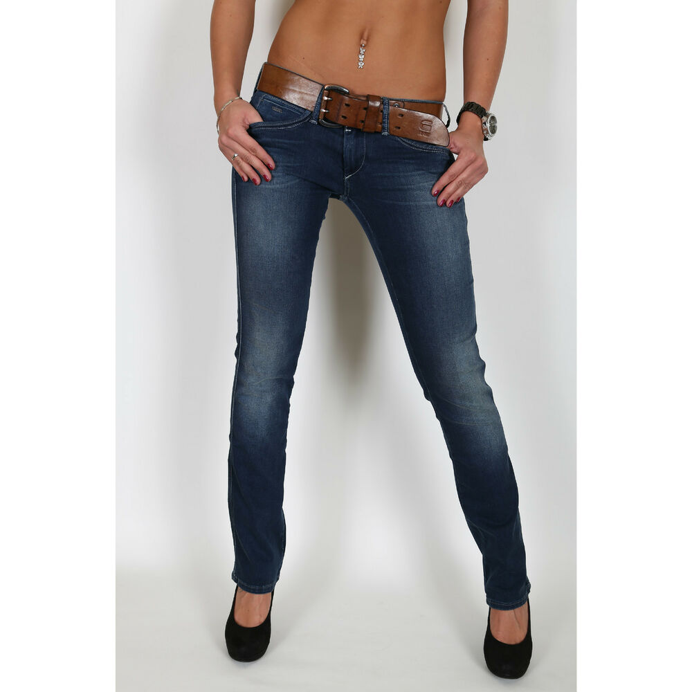new g star midge dover straight wmn damen jeans hose w l 24 25 26 27. Black Bedroom Furniture Sets. Home Design Ideas
