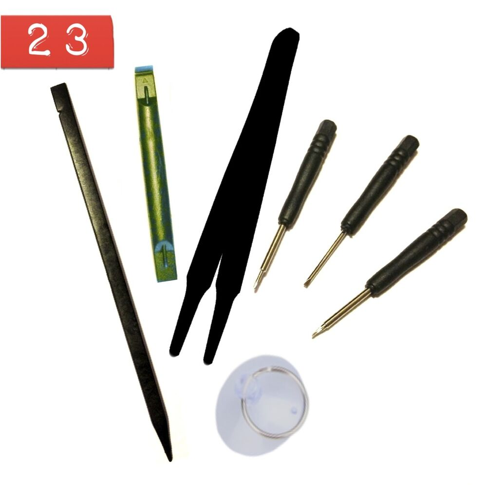 iphone repair tools 8pc iphone repair kit magnetic pentalobe phillips flat 2271
