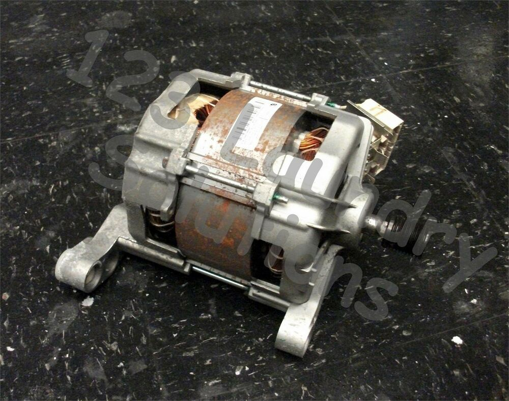 Front load washer drum motor maytag neptune ap4044351 for Motor for maytag washer