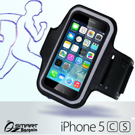 iphone 5s armband sports running biking key pocket armband 11162