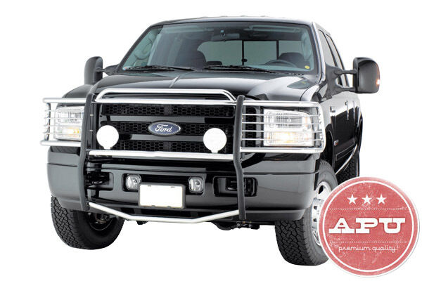 Fits 00 06 Ford Excursion F250 F350 F450 F550 Sd Grille