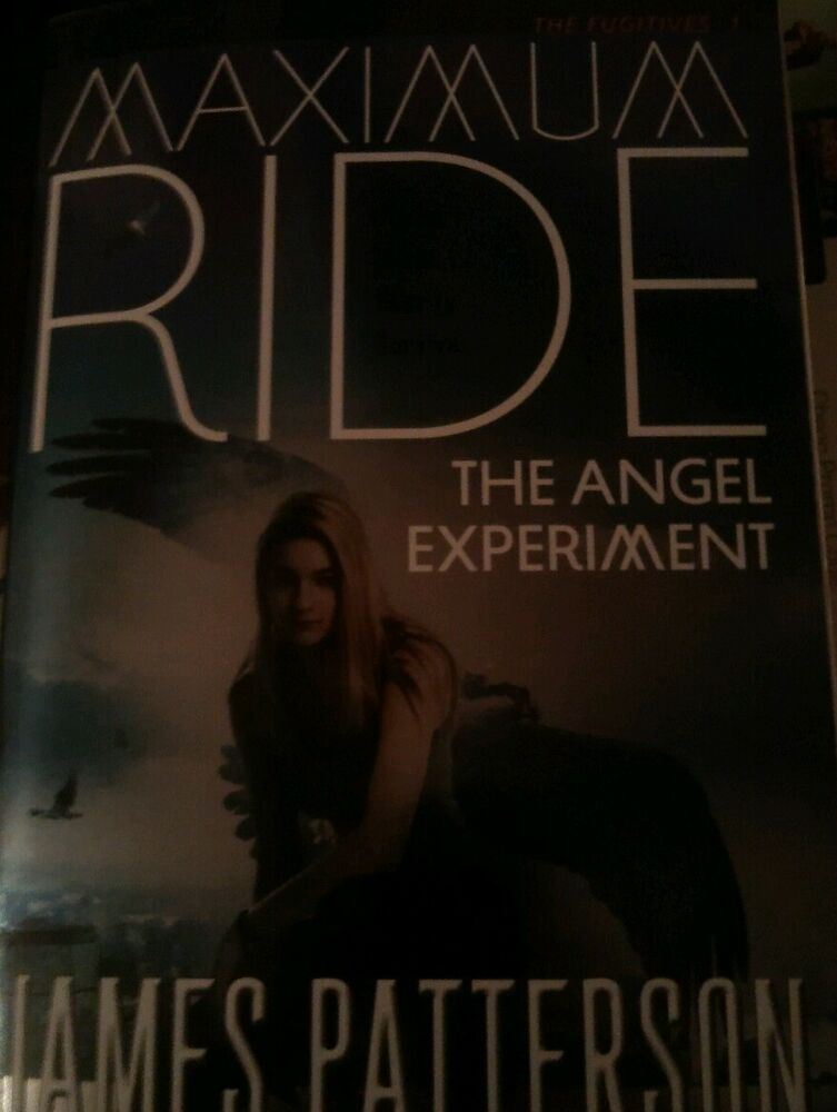 maximum ride the angel experiment The angel experiment (book 1 the maximum ride series) by james patterson at onreadcom - the best online ebook storage download and read online for free the angel experiment (book 1 the.