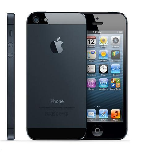 Apple's iPhone 5s takes comparatively mild speed hit from ...