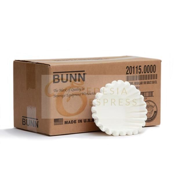 Bunn Coffee Maker Filters : 1000 - Original Bunn Commercial Coffee Filter Papers - 20115.0000 eBay