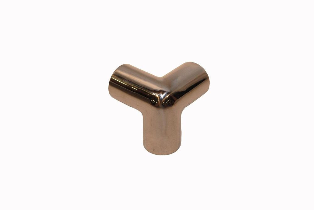 Stainless boat hand rail way corner fitting quot mm