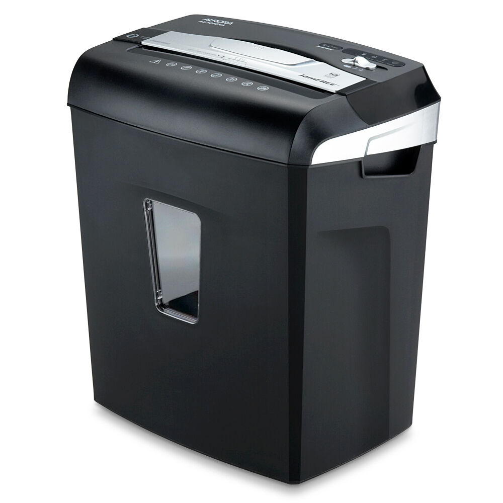 10 sheet paper shredder