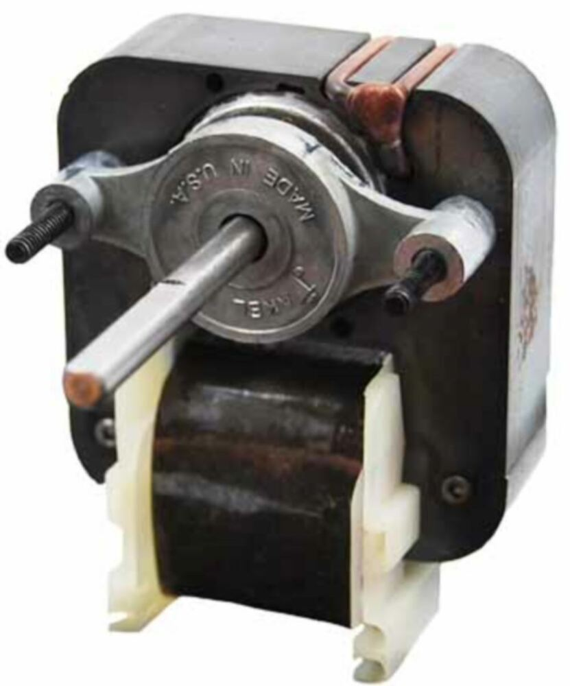 Packard 65104 c frame motor 120 volt 3000 rpm amps for 120 rpm ac motor