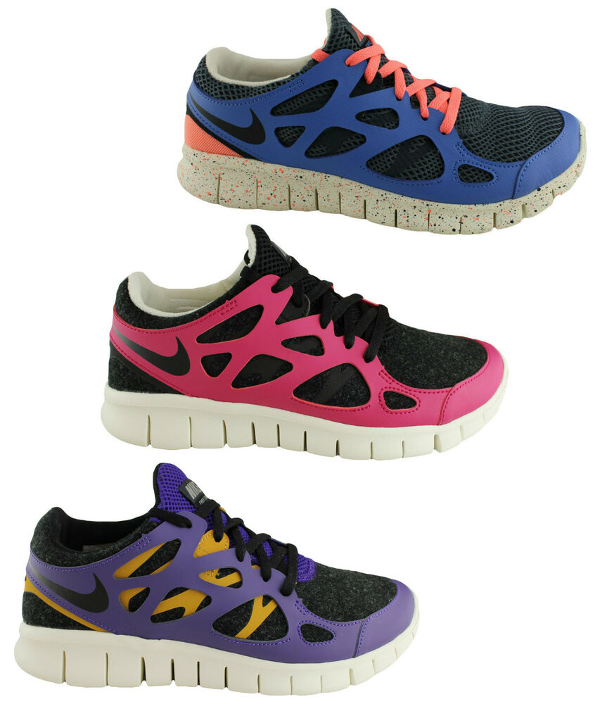 Nike Free   V Womens Running Shoes