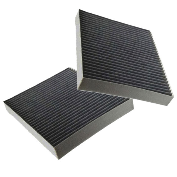 2 pack hqrp cabin air filter fits nissan altima maxima. Black Bedroom Furniture Sets. Home Design Ideas