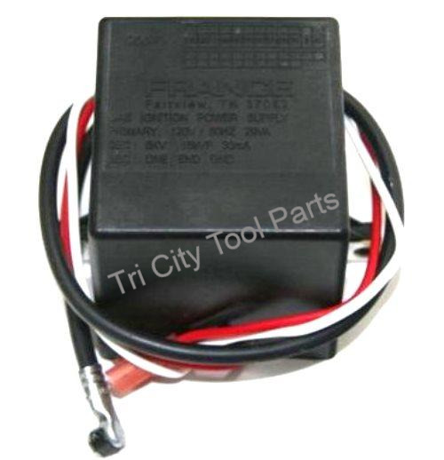 101901 04 Desa Ignition Transformer Kit 102482 01 For Desa Reddy Master Heaters Ebay