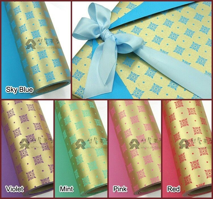 [Roll wrapping paper_10M] Christmas, Present, Birthday ...