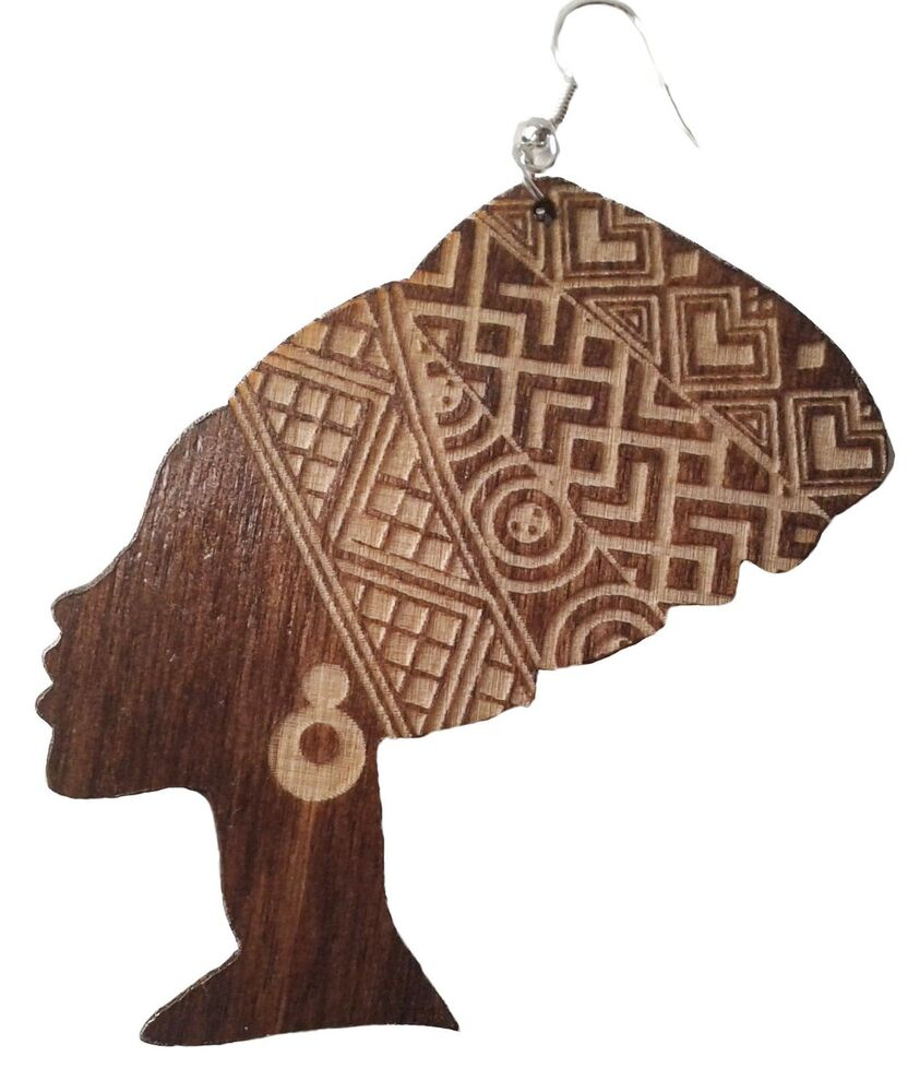 Amazing Local Fashion Beads In The Ethnic Jewelry Of Africa