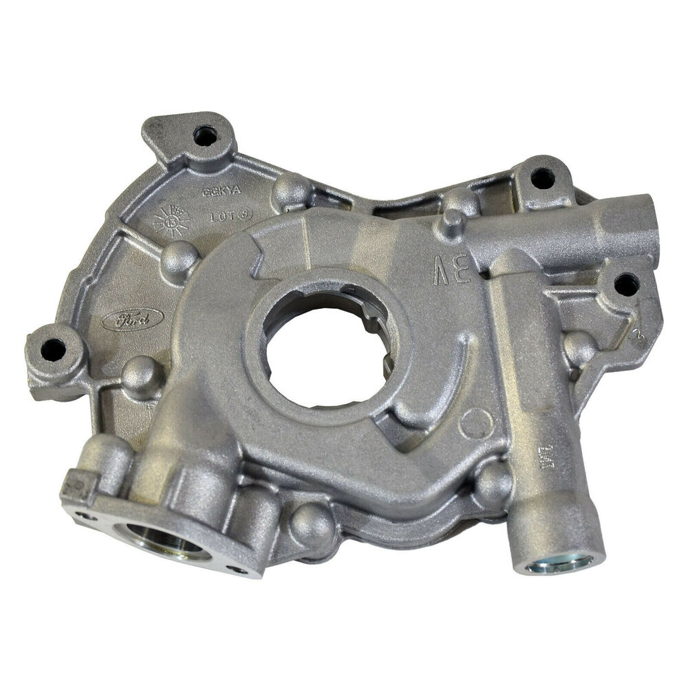 oem new ford 5 4l 4 6l engine oil pump f 150 expedition