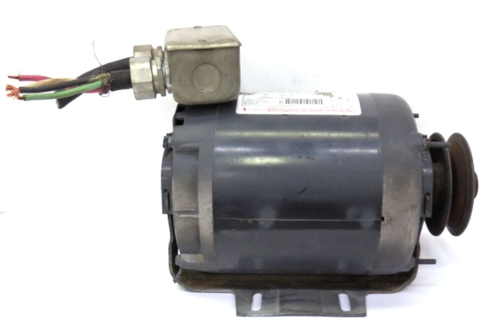 Century ao smith ac motor h656v1 type scm 1 2 22hp 3ph for Ao smith ac motor 1 2 hp