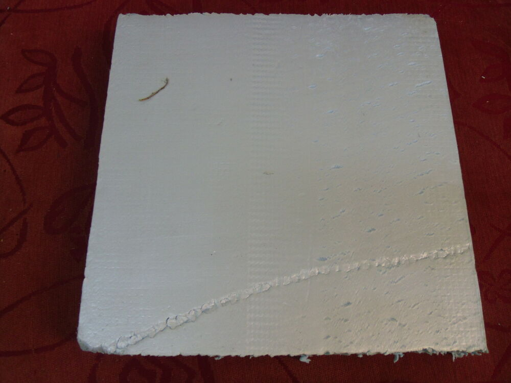 Styrofoam foam square cake dummy boards sculpting many