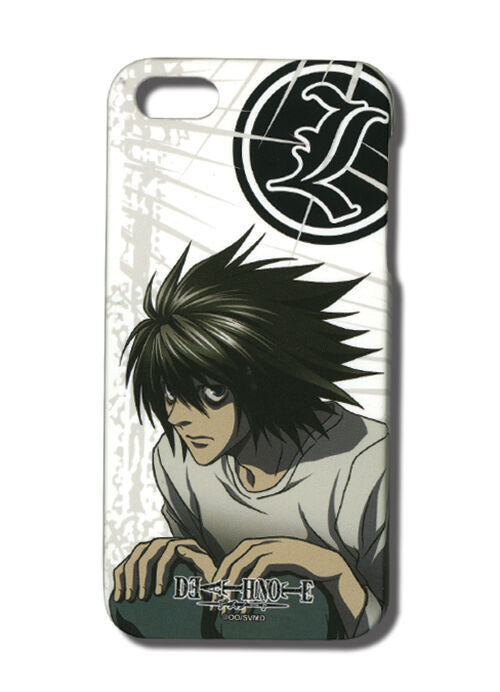 iphone 5 anime cases note l iphone 5 cell phone anime mint ebay 8329