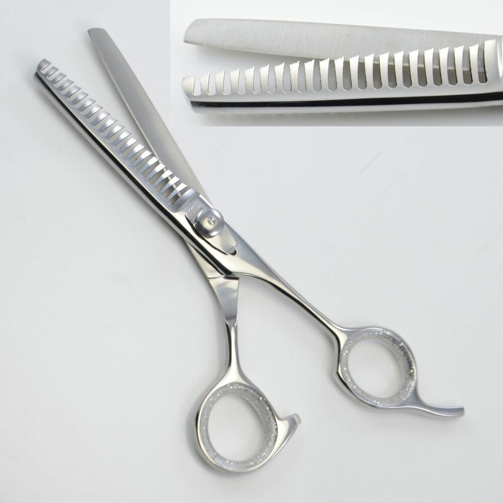 Active Designs Professional Hair Thinning Scissors Cnc
