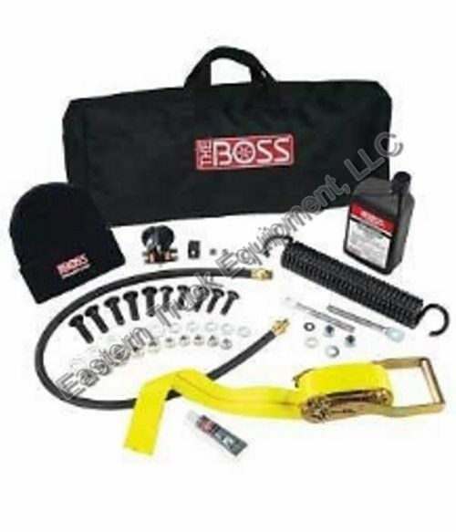boss snowplow emergency kit power v blade rt3 rt2 snow. Black Bedroom Furniture Sets. Home Design Ideas