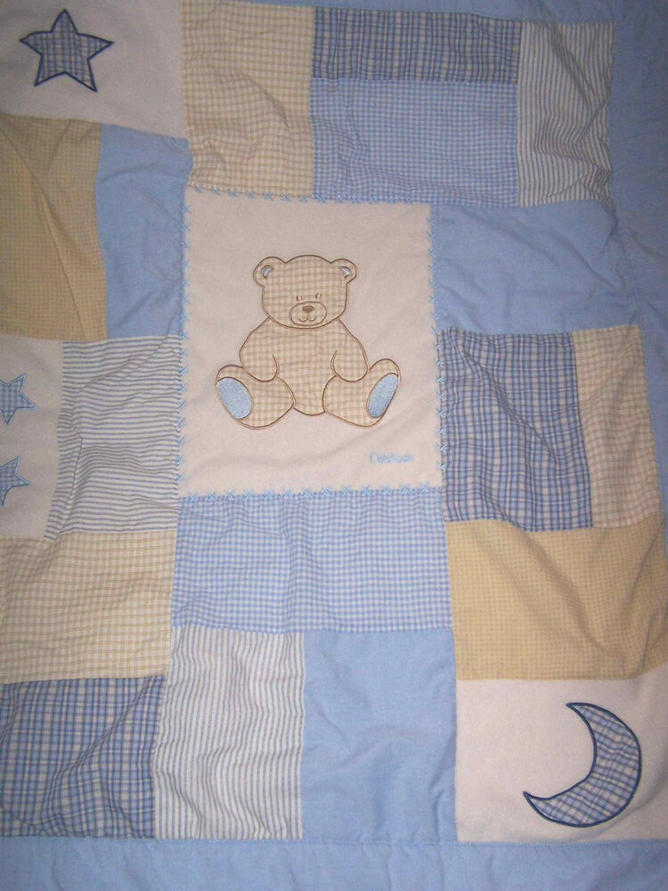 Nursery Bedding Collections Canada