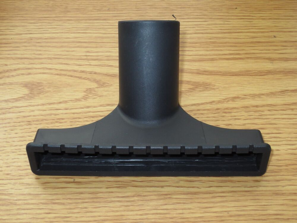 5 5 Quot Black Upholstery Tool Vac Attachment Fit 1 25 Quot Riccar