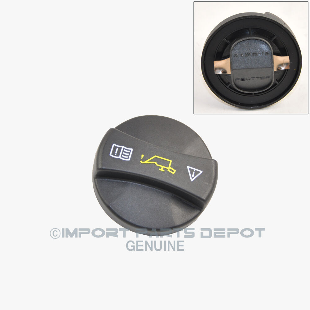 Mercedes benz engine oil filler cap genuine original for Mercedes benz recommended oil