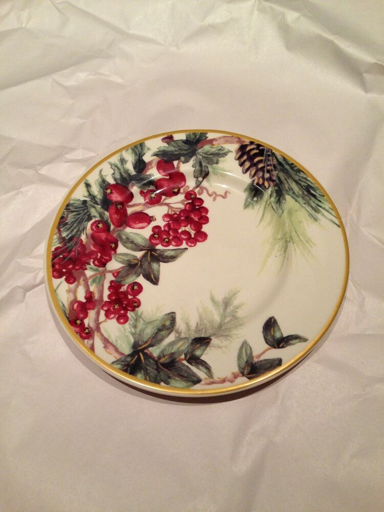 Delightful Christmas Serving Plates #1: S-l1000.jpg