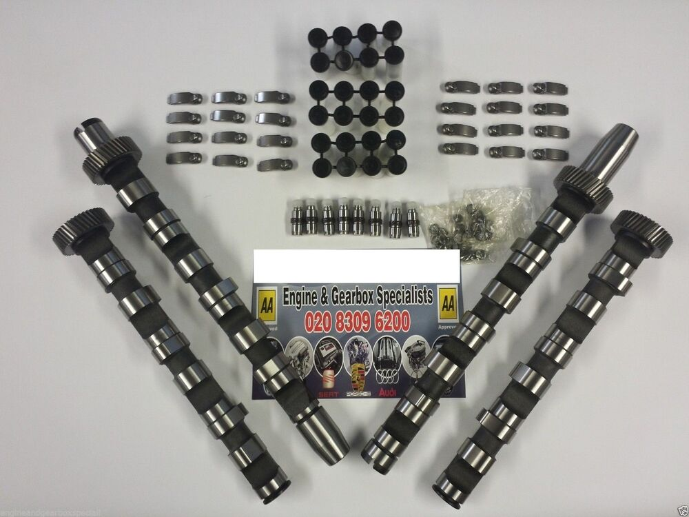 audi a4 2 5 tdi v6 camshaft kit afb akn aym ake bfc. Black Bedroom Furniture Sets. Home Design Ideas