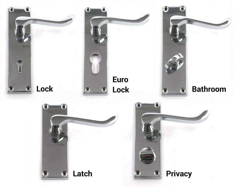 Privacy latch bathroom