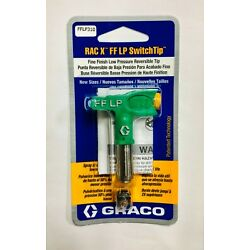 Kyпить GRACO RAC X FFLP SwitchTip Fine Finish Low Pressure Spray Tip We Have All Sizes на еВаy.соm