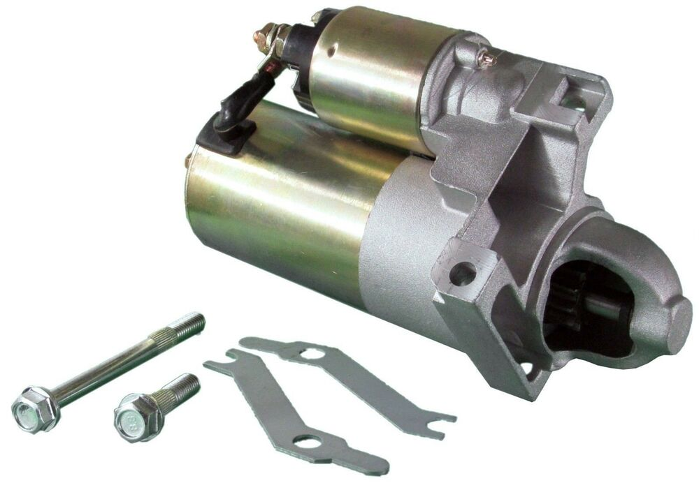 Mini chevy gear reduction starter for 153 tooth flywheel for Gear reduction starter motor