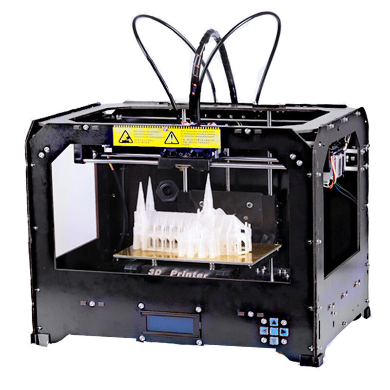 Anybody know anything about this Cheap 3D printer? - General