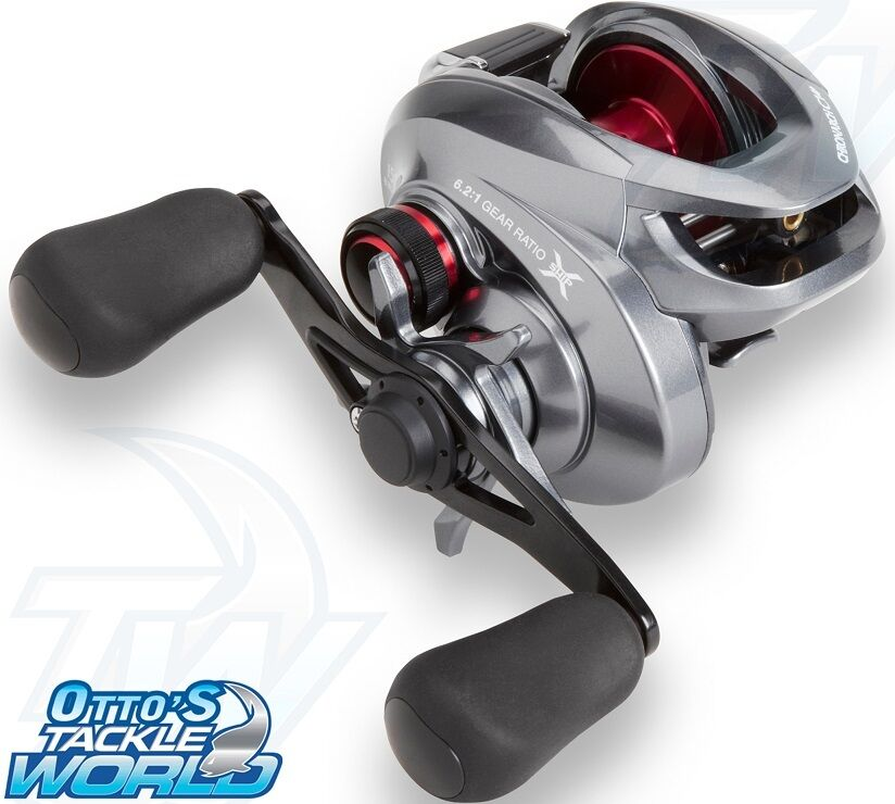 Shimano chronarch ci4 150hg baitcast fishing reel brand for Ebay fishing reels shimano