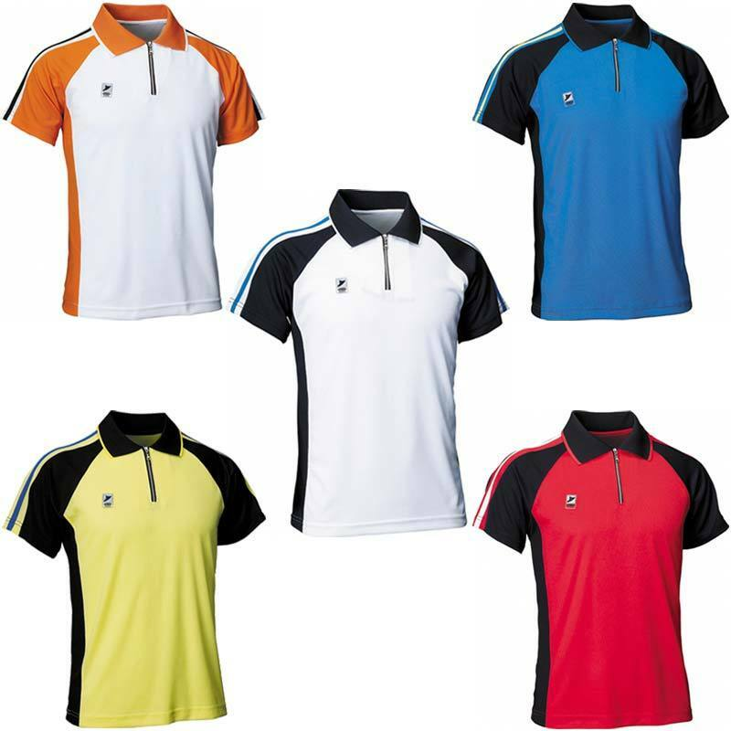 016dba03c4 Details about Nwt Women Mens Coolon Sports PK Polo Collar T-shirts Tennis  Golf Top Tee Dry Fit